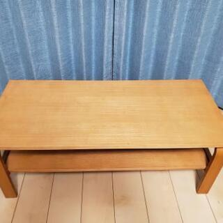 45×92リビングテーブル
