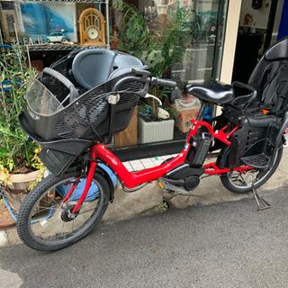 💛電動自転車ヤマハKiss mini 20インチ8.7Ah ★早...