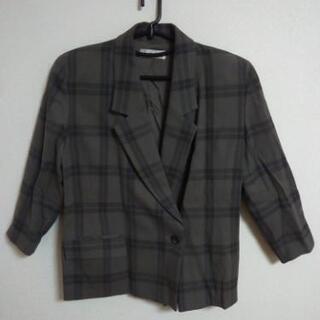 Torrente トラントジャケット