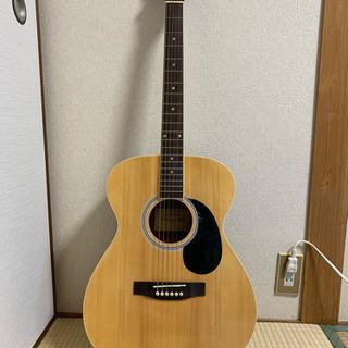 Sepia Crueアコースティックギター