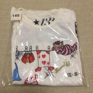 新品 アリス Tシャツ 140cm
