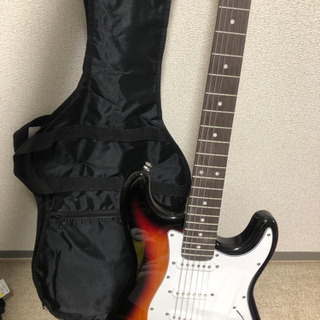 ギター 初心者セット🎸譲ります!ほぼ新品です✨