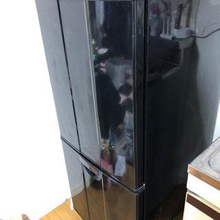 取引済です。冷蔵庫、一人暮らし十分サイズ