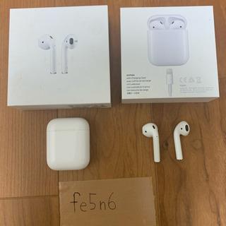 Apple純正 Airpods 美品