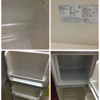 洗濯機、電子レンジ、冷蔵庫 セット