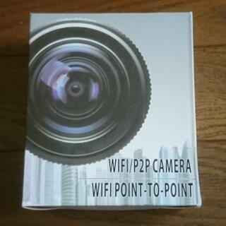 小型カメラ 無線でスマホでも利用可能?