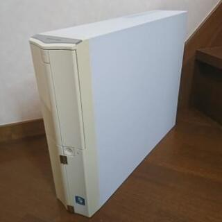 高性能CPU Corei5搭載 Windows10デスクトップパ...