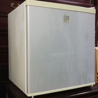 大宇 ・1ドア冷凍冷蔵庫▼45L▼DRF-50S▼サイコロ型▼ ...