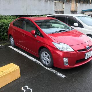 トヨタプリウス、Toyota Prius ★綺麗★