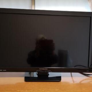 日立液晶テレビ L24-A3