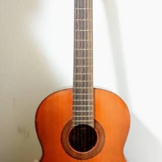 【断捨離】 YAMAHA クラシックギター