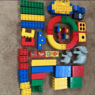 LEGO デュプロ