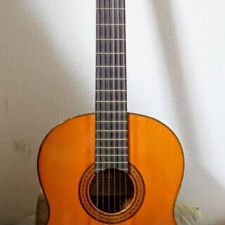 【断捨離】 YAMAHA クラシックギターその2