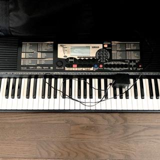 電子ピアノ YAMAHA ポータトーン PSR-225