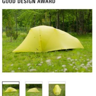 テント ローリーポーリ tent mark