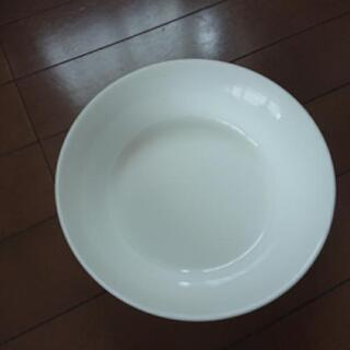 無印 ボーンチャイナ お皿1枚