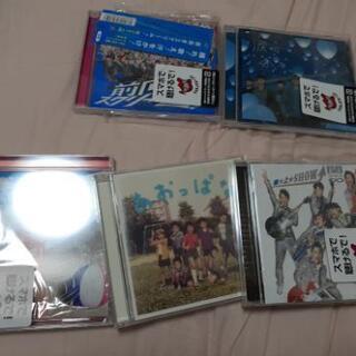 関ジャニ∞ CD 5枚