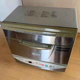 サンヨー食洗機DW-SX2000(S)