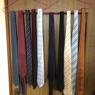 ネクタイ 10本セット