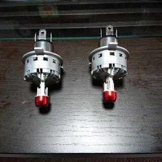 H4型用LEDヘッドライト