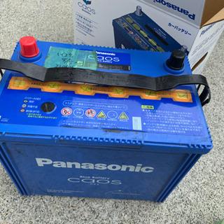 バッテリー パナソニック カオス 125D26L