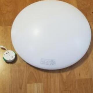 【交渉中】KOIZUMI シーリングライト(約6畳用)