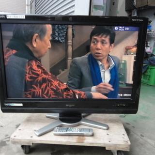 北903 シャープ 液晶テレビ 32型 アクオス LC-32D30