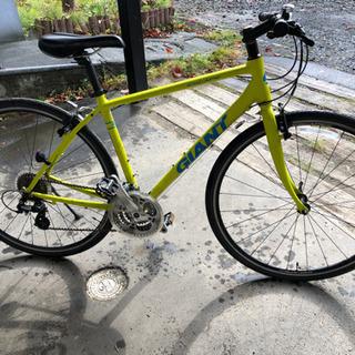 ジャイアント エスケープ クロスバイク 中古品 札幌市 自転車