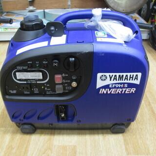 ヤマハ 発電機 EF9HIS