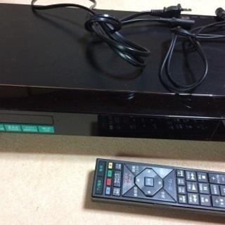 SONY Blu-rayレコーダー