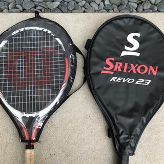 再出品 テニスラケット