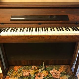 【お取引中】コロンビア 電子ピアノ エレピア