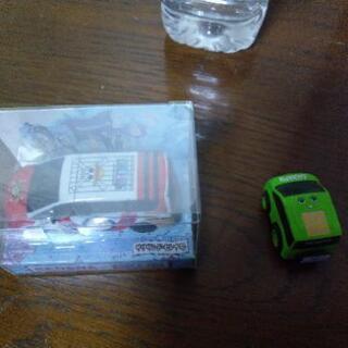 日産セレナ ミニカー - おもちゃ