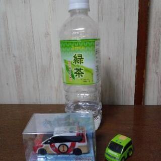 日産セレナ ミニカー − 愛知県