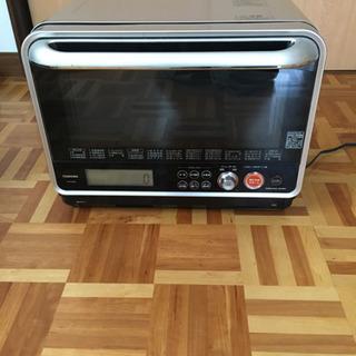 東芝 過熱水蒸気オーブンレンジ 石窯ドーム ER-KD320