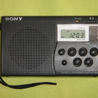 SONYラジオ