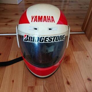 YAMAHAフルフェイスヘルメット