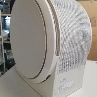 2012年製 加湿付空気清浄機ULOS CAF-KP50X 18畳用