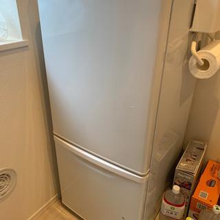 10/22に取りに来れる方限定*138L冷蔵庫