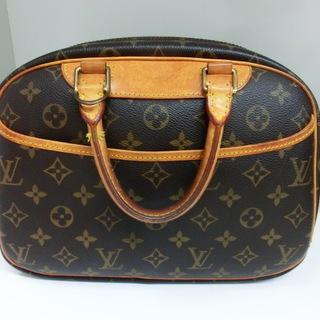 【トレファク府中店】お買い得!ルイヴィトンのモノグラムハンドバッグ!