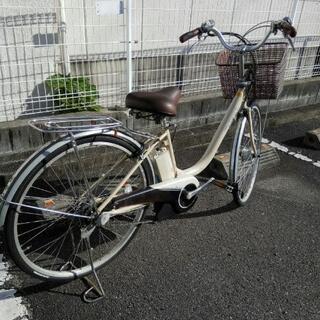 自転車 電動自転車 サイクル 自転車本体  mamaチャリ