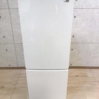 9*105 ハイアール 冷蔵庫 JR-NF173B 2018年製