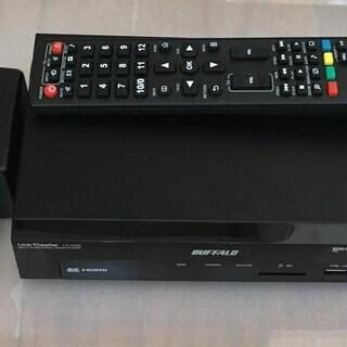 BUFFALO メディアプレイヤー LT-V200