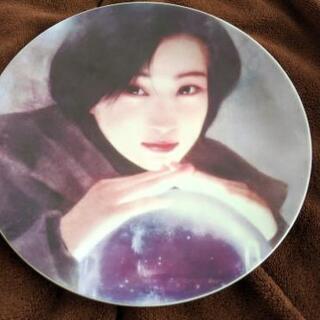 陳・淑芬 飾り皿