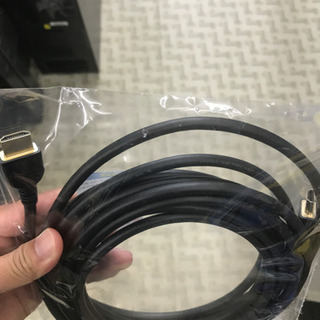 HDMI ケーブル