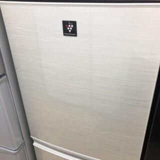 【安心6か月保証】SHARP/2ドア冷蔵庫/中古冷蔵庫/格安冷蔵...