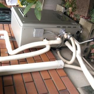 本格的な冬が来る前に!給湯器は大丈夫?