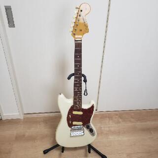 ムスタング フェンダージャパン エレキギター