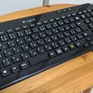 無線 キーボード Logicool  K360