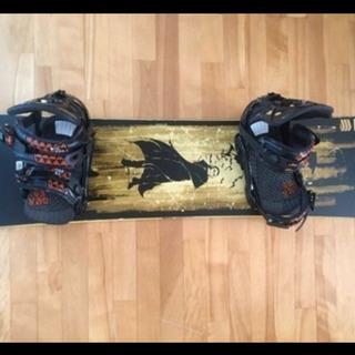 スノーボード 153cm